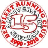 A Great Race: The Benfleet15